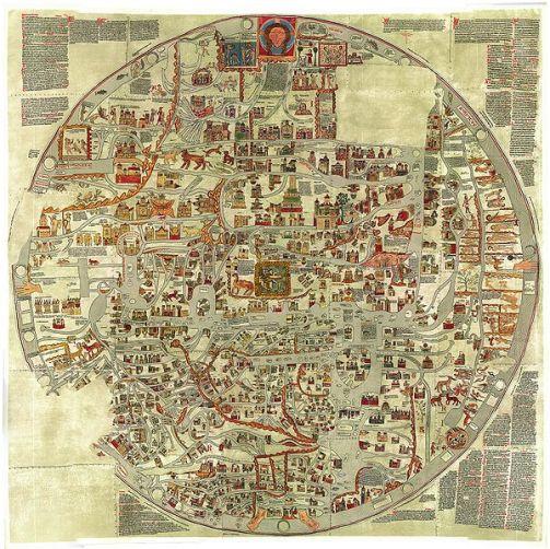 Ebstorf_map