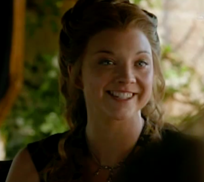 Tommen baratheon wife sexual dysfunction