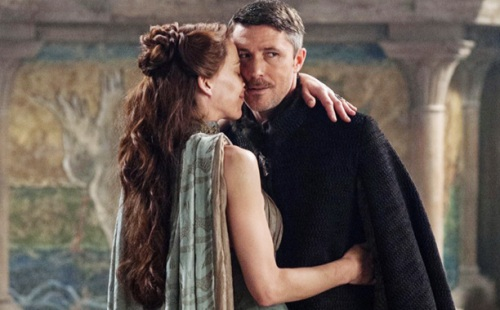 Um ... I hate to point this out, Lysa, but he's just not that into you.