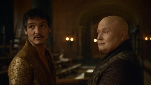 Oberyn_and_Varys_throne_room