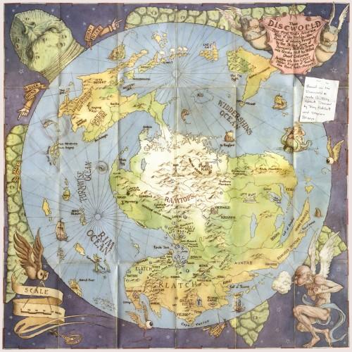 Discworld_map