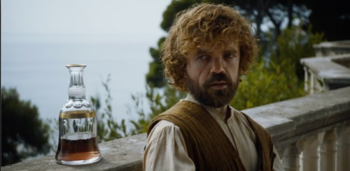 Hipster Tyrion.