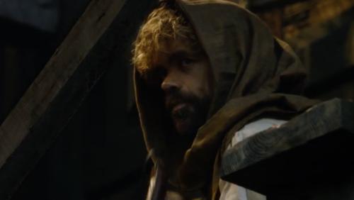 Jedi Tyrion.