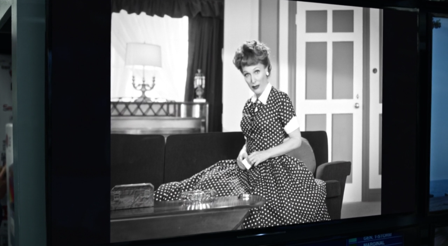 Hacked: Lucille Ball Nude