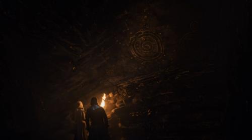 daenerys-jon-cave
