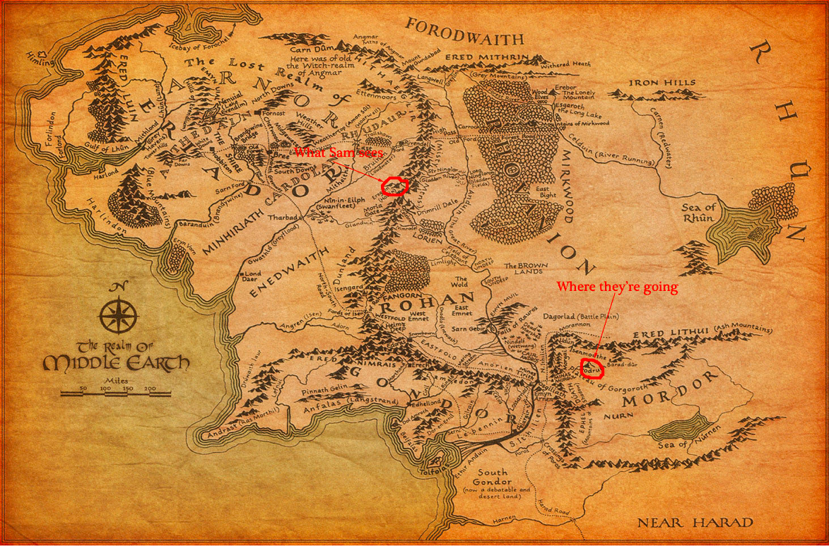 12 - middle-earth 2