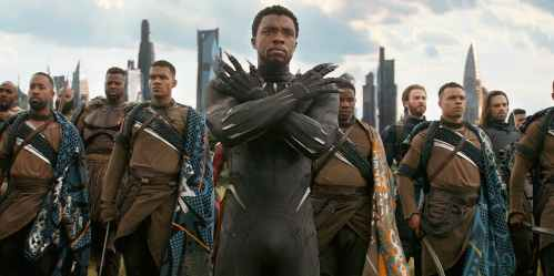 Black-Panther-and-Wakanda-army-in-Avengers-Infinity-War