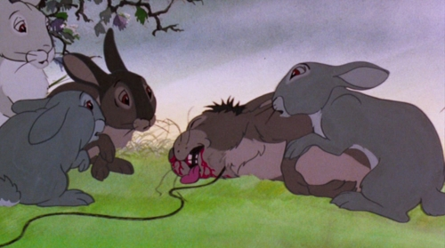 watership down 1979